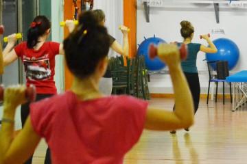 FIT & DANCE